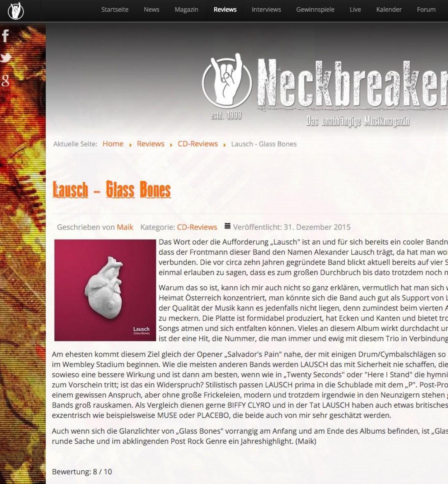 Review Deckblatt Jan16